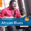 Rough Guide To African Blues lp (Rough Guides)